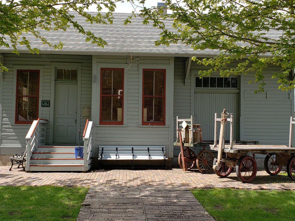 Steele County Historical Society: 1448 Austin Rd, Owatonna, MN