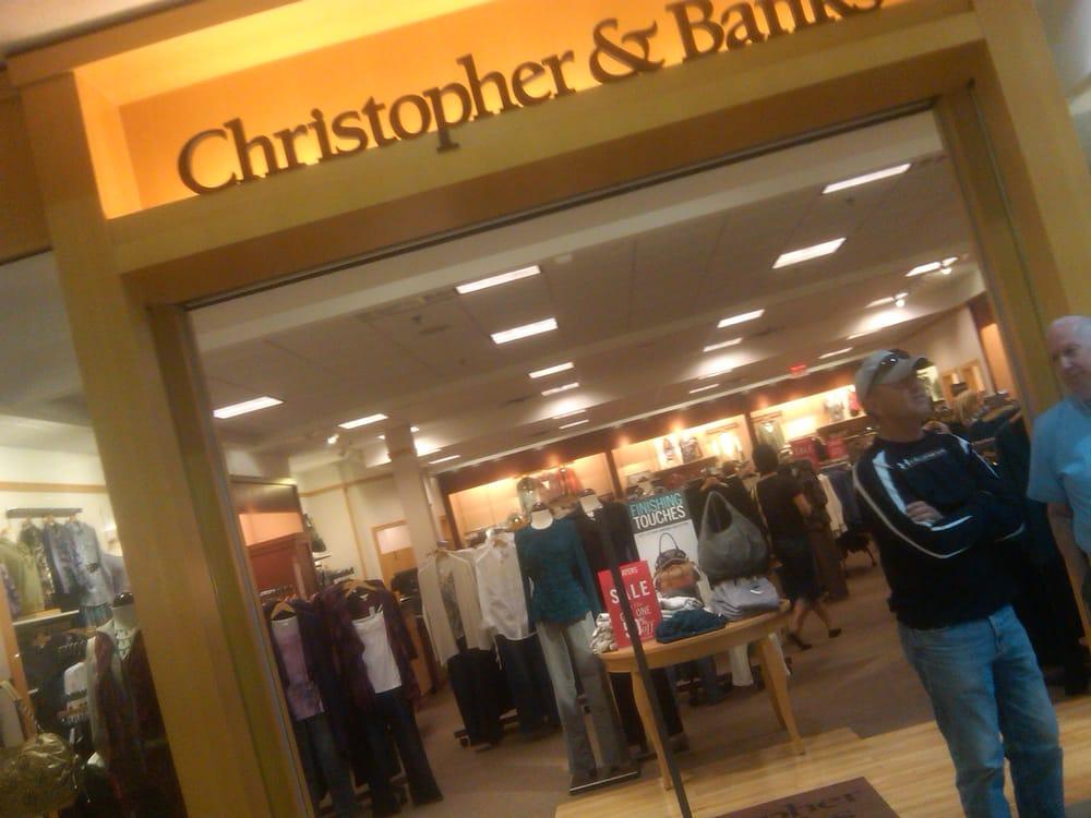 Christopher & Bank...