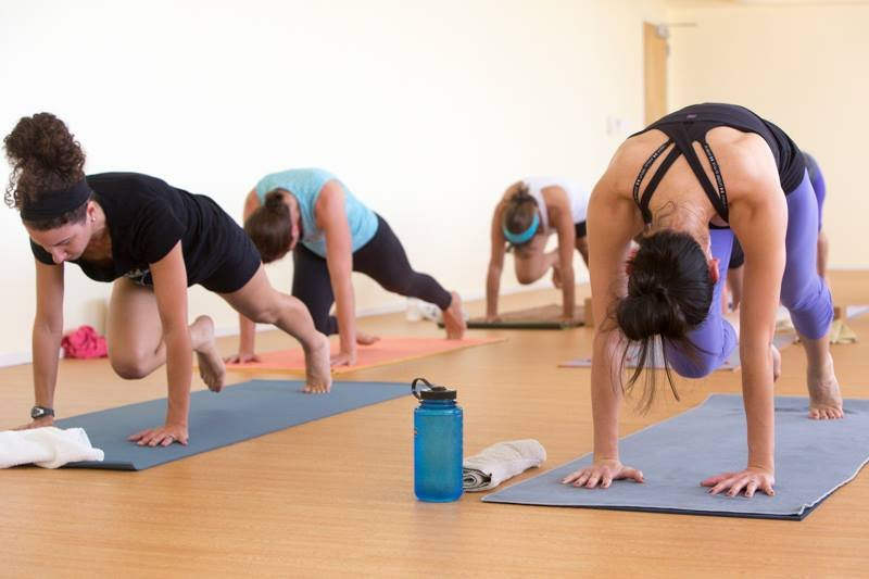 Flow Yoga: 20937 Ashburn Rd, Ashburn, VA