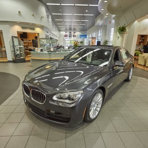 Bmw The Woodlands >> Bmw Of The Woodlands 38 Photos 125 Reviews Car Dealers