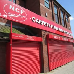 Ncf Furnishings Furniture Stores Birmingham West