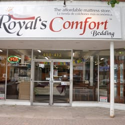 Royal's Furniture 21 s Mattresses 399 Moody St