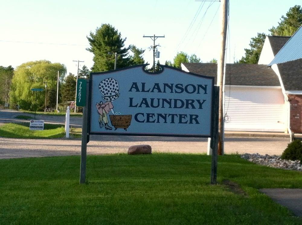 Alanson Laundry Center: 7279 N US Highway 31, Alanson, MI