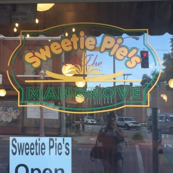 Sweetie Pies Soul Food Restaurant Locations