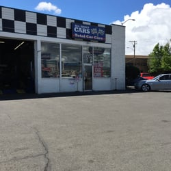 Cheap Car Alignment Reno
