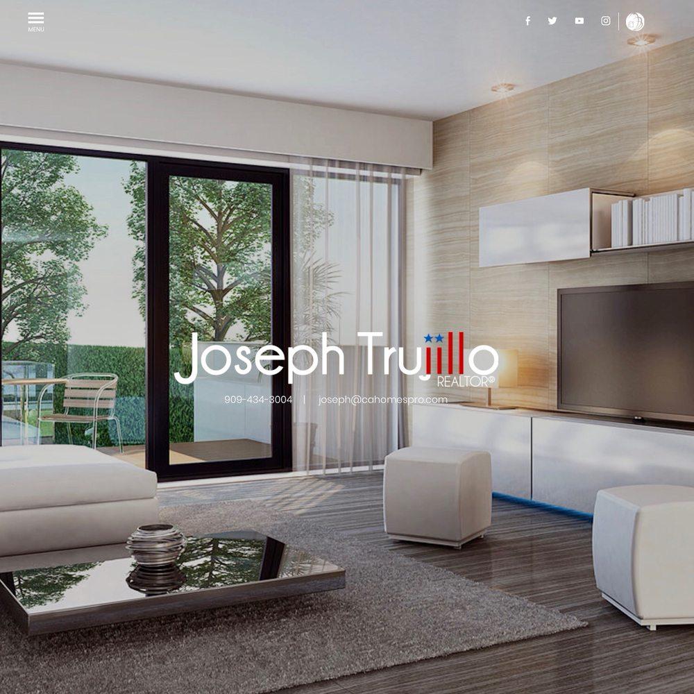 Joseph Trujillo - California Homes Professional: 3175-E Sedona Ct, Ontario, CA