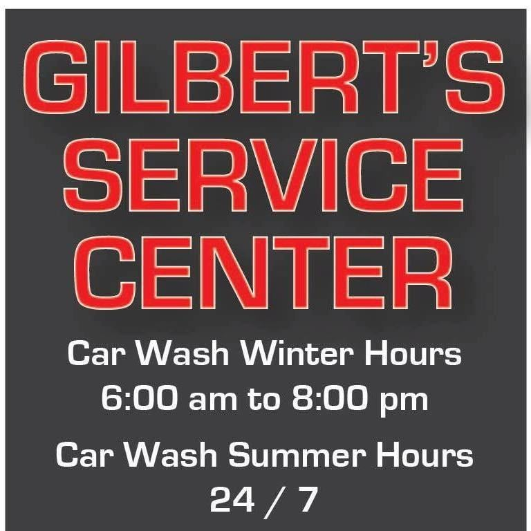 Gilbert's Service Center: 102 N Linn Ave, New Hampton, IA