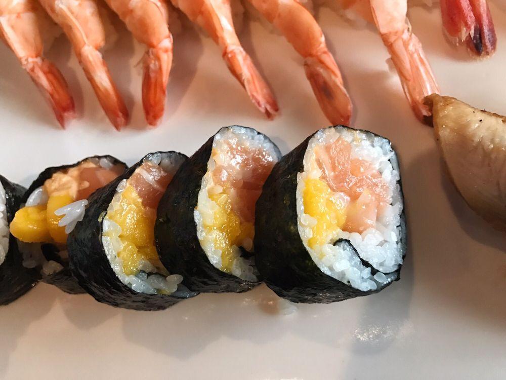 Mino Japanese Restaurant & Sushi Bar: 321 Lancaster Ave, Malvern, PA