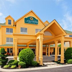 Photo Of La Quinta Inn Suites Cookeville Tn United States