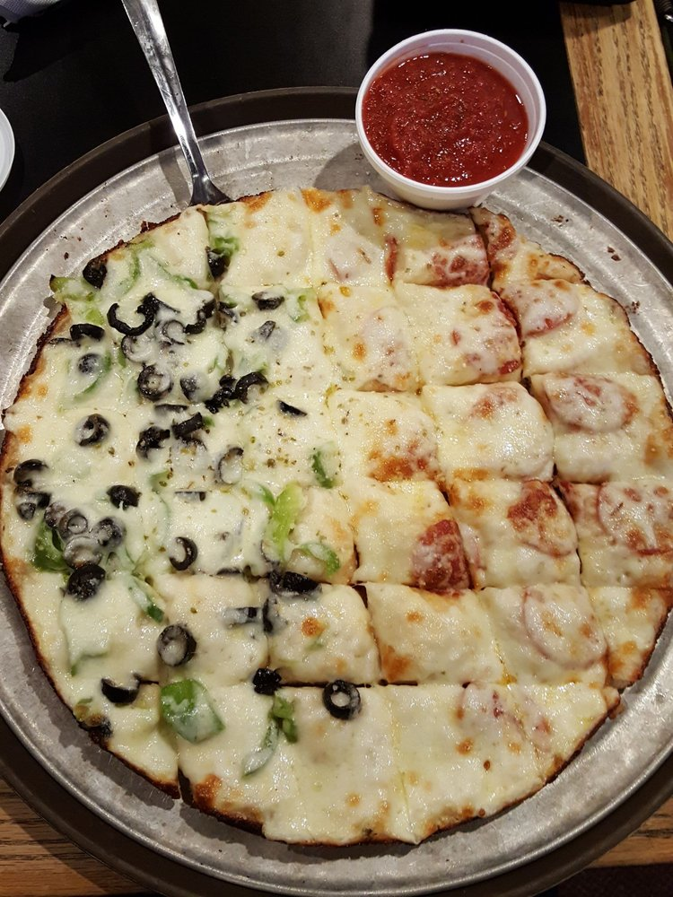 Food from Pizza Pro's