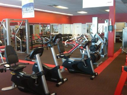 Snap Health & Fitness: 317 Dakota Dunes Blvd, Dakota Dunes, SD