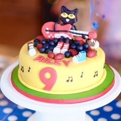 Top 10 Best Birthday Cake Delivery In Calgary AB