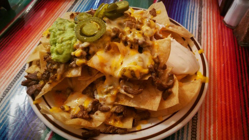 Arteaga's Mexican Food: 6244 Adobe Rd, Twentynine Palms, CA