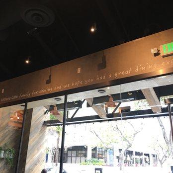 Photo of Yelp Elite Perk: Urbane Cafe - Pasadena, CA, United States. Thank you...