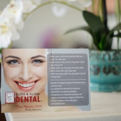 Floss Gloss Dental 11 Photos 15 Reviews General Dentistry