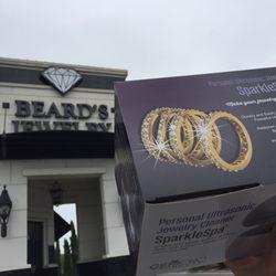 Beards jewelry 32 reviews jewellery 4845 town center for Beards jewelry jacksonville fl
