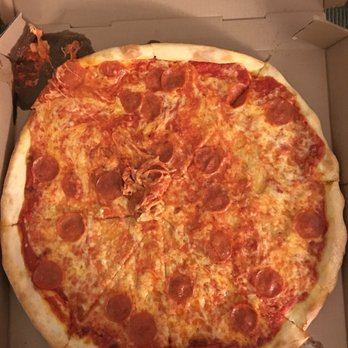 Food Delivery Danbury Ct