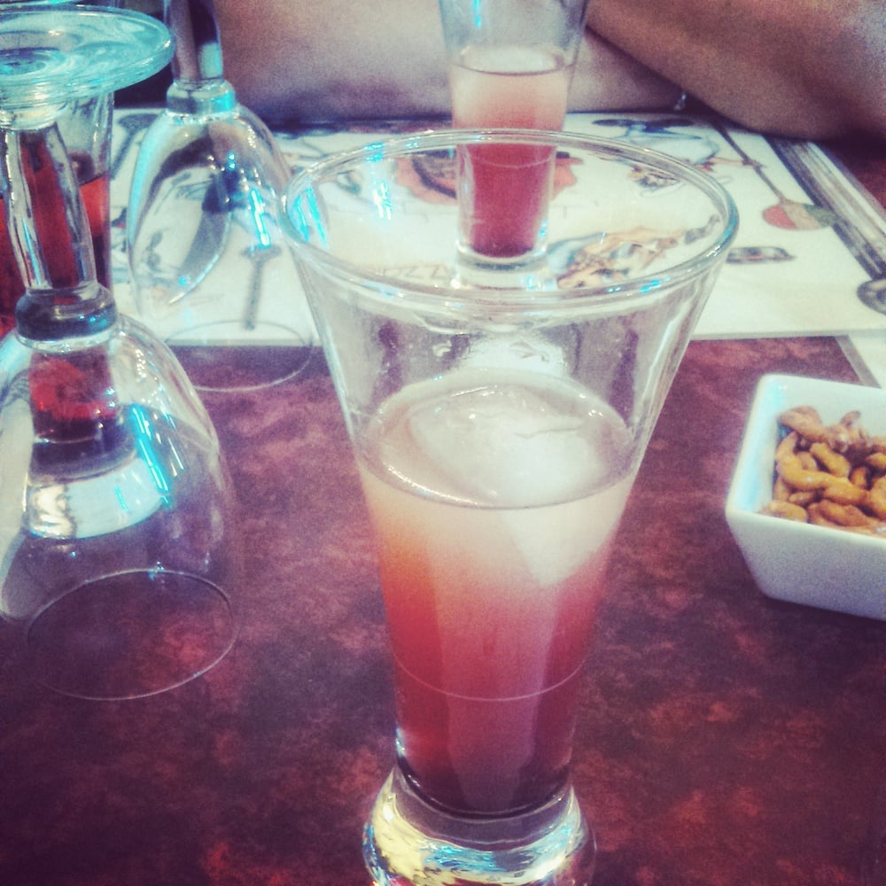 Le rimini 21 photos restaurants 429 rue wetz douai nord france restaurant reviews - Cuisine 21 douai ...