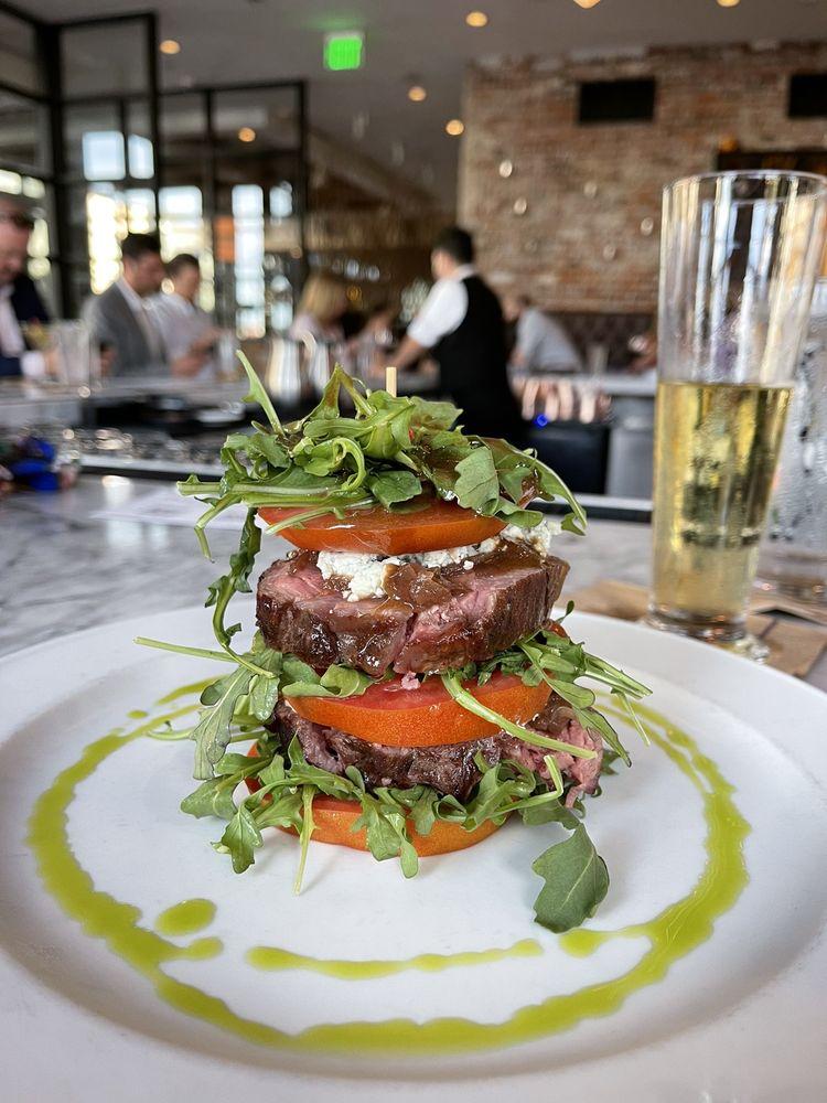 B&B Butchers & Restaurant - Fort Worth: 5212 Marathon Ave, Fort Worth, TX