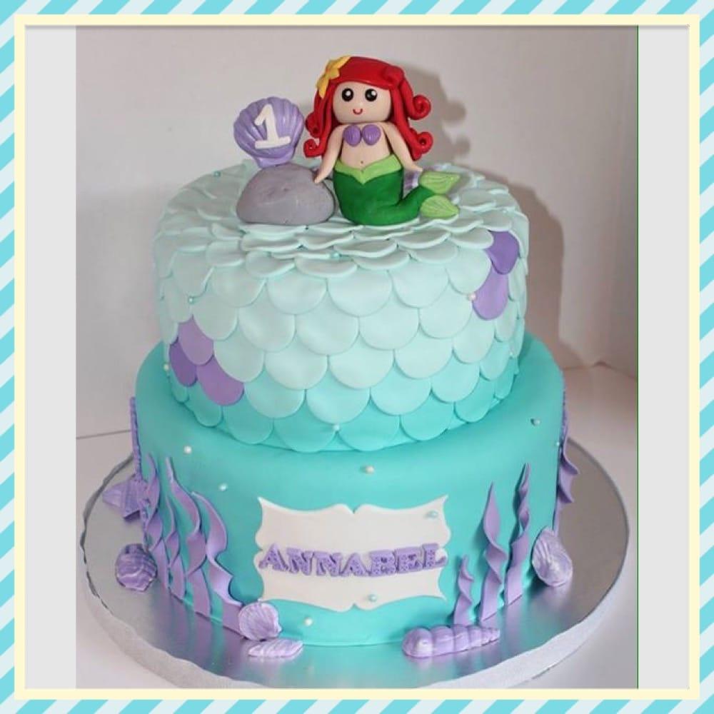 Bettylicious Cakes