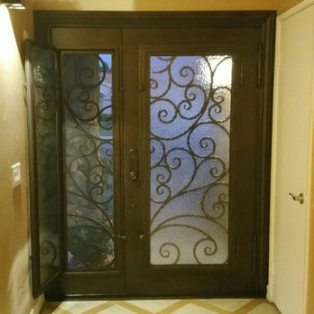 Photo of Universal Iron Doors - North Hollywood CA United States. 1/ & Universal Iron Doors - 97 Photos u0026 72 Reviews - Door Sales ...