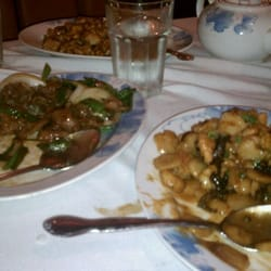 Photo Of Szechwan Restaurant Manhattan Beach Ca United States Mongolian Beef
