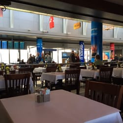 Photo Of Romano S Macaroni Grill Chicago Il United States Ambiance And Terminal