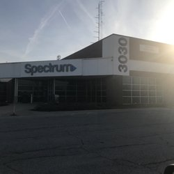 Spectrum - 3030 Roosevelt Ave, Indianapolis, IN - 2019 All