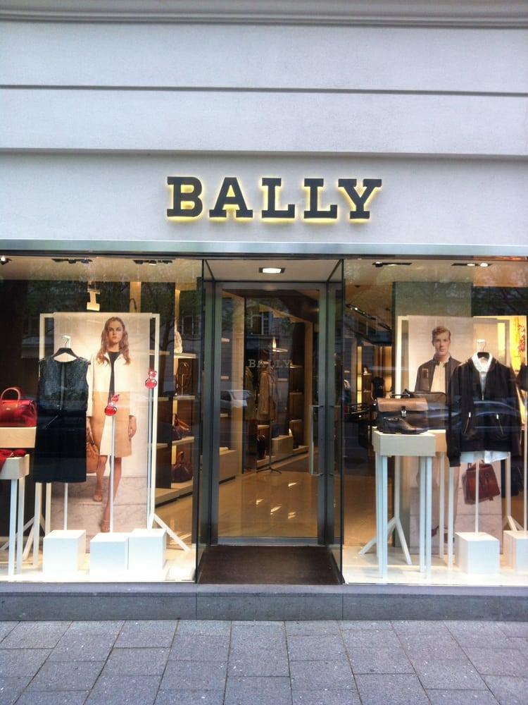 f8b9799f2450f6 Bally - Shoe Stores - Kurfürstendamm 52