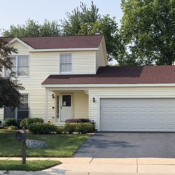 Corys Painting Painters 908 N Countryside Dr Palatine Il - Exterior-home-painters