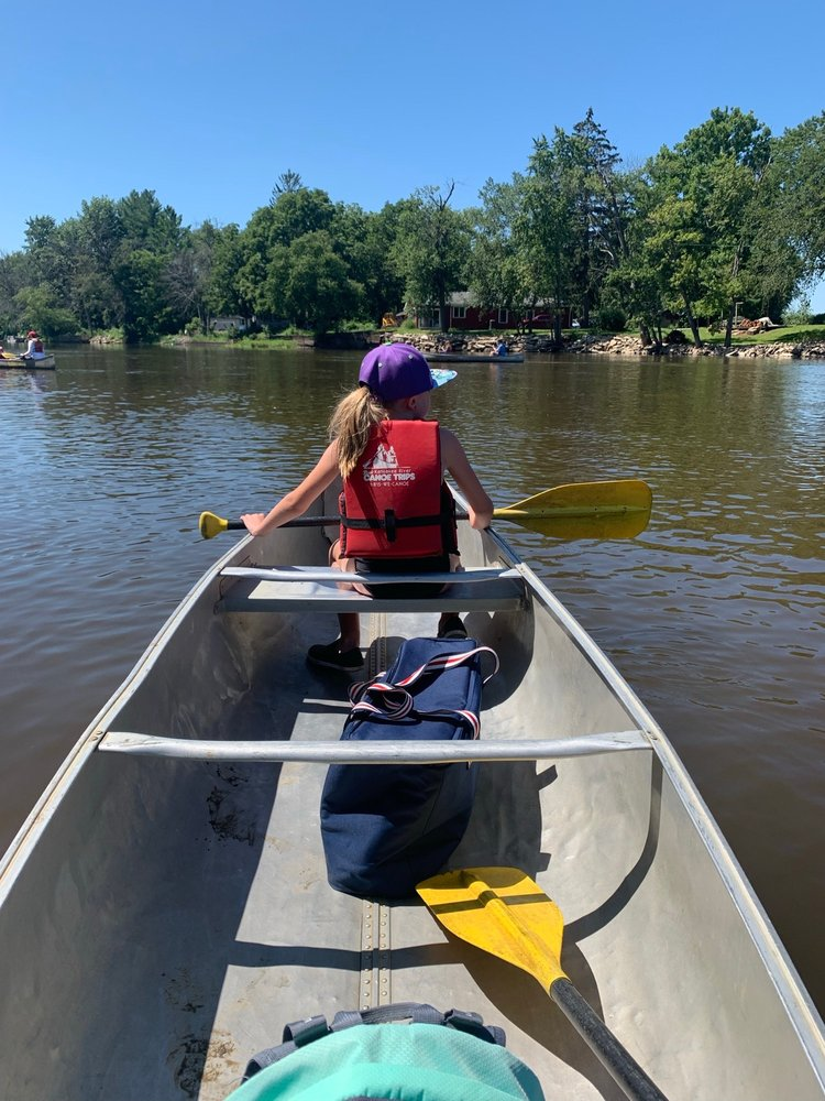 Reeds Canoe Trips: 907 N Indiana Ave, Kankakee, IL