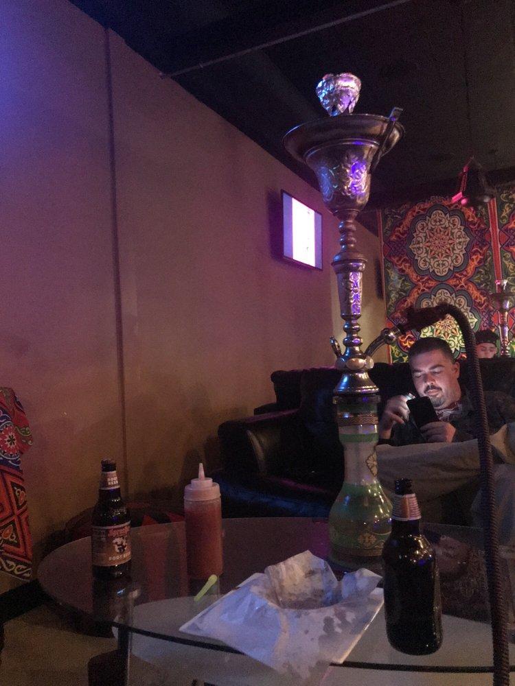 Arabian Nights Hookah Lounge: 3943 S 76th St, Milwaukee, WI