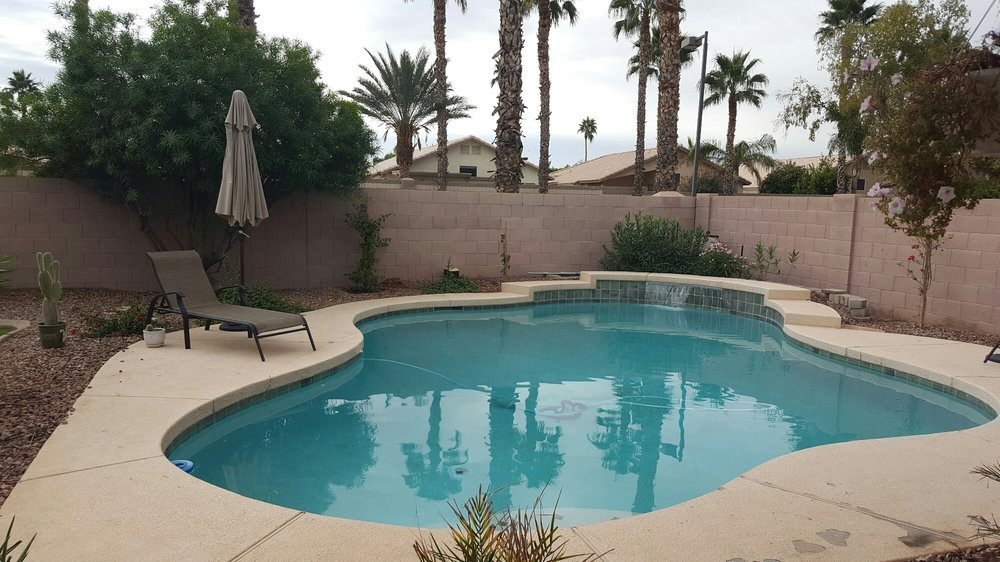 Westmoreland Pool Service and Repair