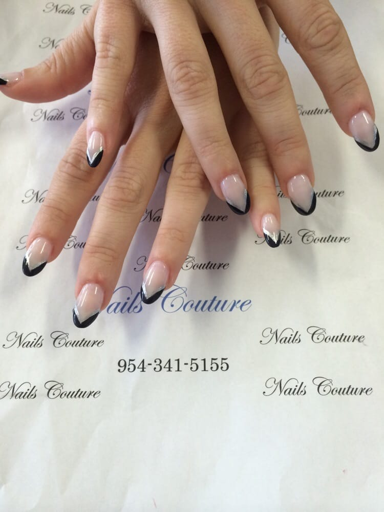 Photos For Nails Couture Yelp