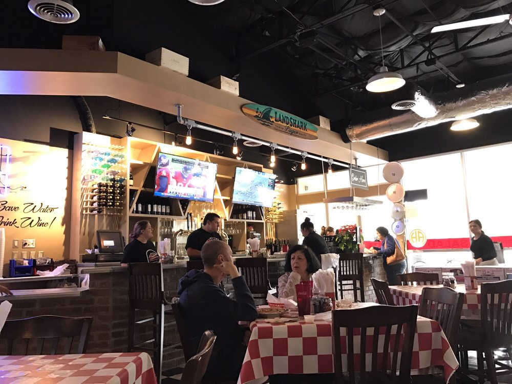 Photos For Julian S Italian Pizzeria Amp Kitchen Yelp