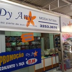 622a0bed1 Dy Any Moda Íntima - Lingerie - Rua Perboyre e Silva
