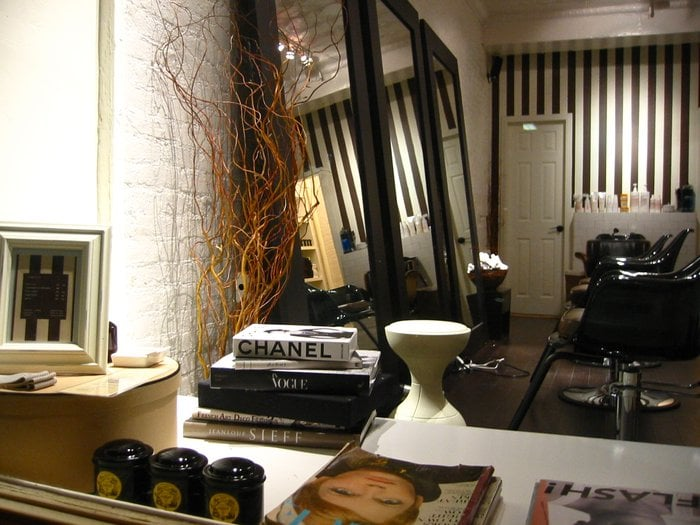 Ueno salon closed 21 reviews hairdressers 408 e for 1662 salon east reviews