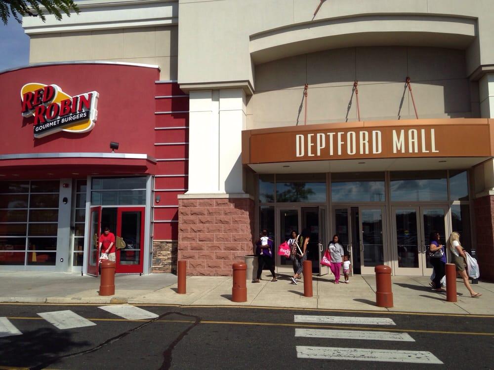 Teen Center Deptford Mall Deptford 9