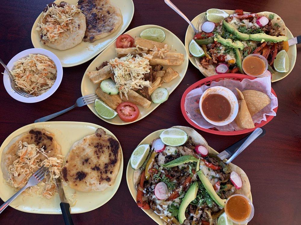 Mañana Restaurant: 798 7th St E, Saint Paul, MN
