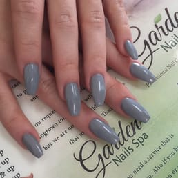 Garden nails spa 39 photos nail salons 316 market place mall weston wv united states for Nail salon winter garden village