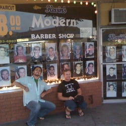 Kevin's Modern Barber Shop 34 Reviews Barbers 4116