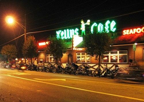 Kelly S Cafe Restaurant Wildwood Nj