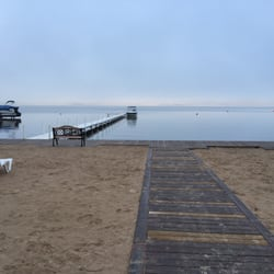 Photo Of Dunes Waterfront Resort Mears Mi United States