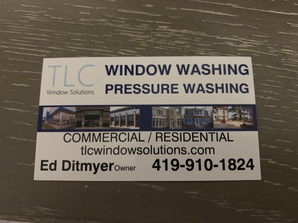 TLC Window Solutions: 2372 Slane Rd, Van Wert, OH