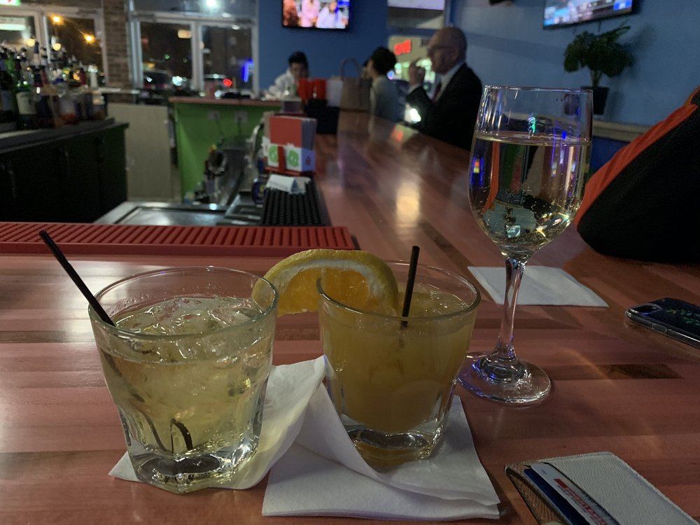 Cabana Lounge: 5342 N Cumberland Ave, Chicago, IL