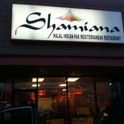 Photo Of Shamiana Halal Restaurant Baytown Tx United States