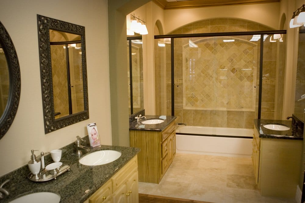 VHC Home Improvements Professional Services Madison Ave - Bathroom showrooms kansas city