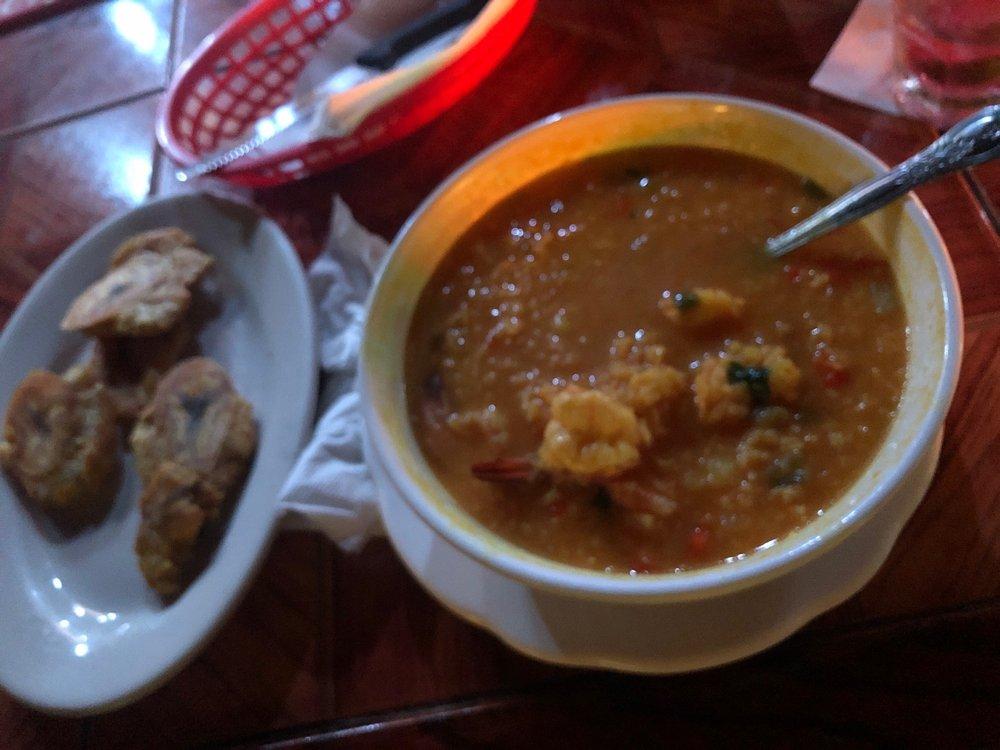 Kissimmee Bakery & Restaurant Latin Food