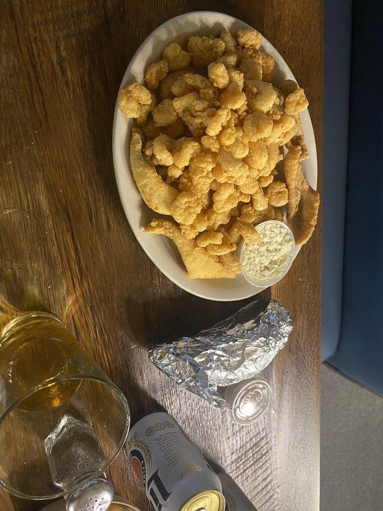 Mayflower Seafood Restaurant: 303 Blowing Rock Blvd, Lenoir, NC