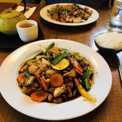 Thai Grille